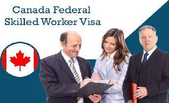 Federal Skilled Employment
