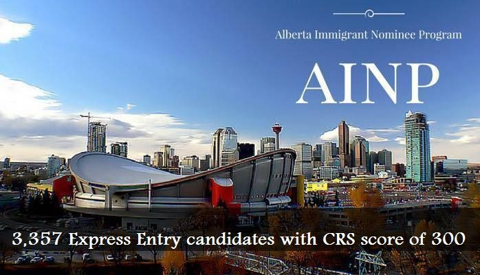 Alberta Provincial Nominee Program