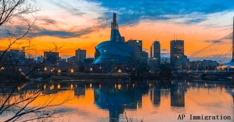 Latest Manitoba PNP Draw invited 367 Candidates